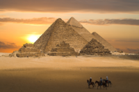 Growing Egyptian demand for education pressures domestic capacity