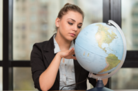 Survey shows study abroad decision process is changing, with more factors at play
