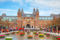 Survey highlights challenges for foreign students in the Netherlands