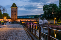 "France awards first ""Bienvenue en France"" quality designations"