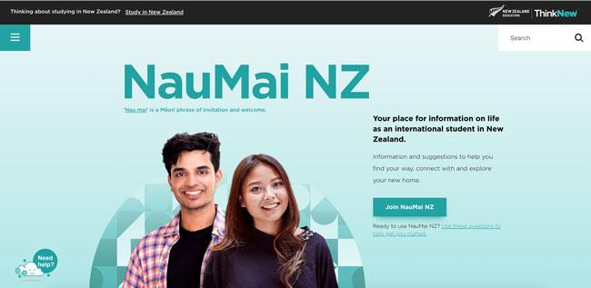 NauMai NZ