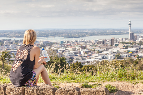 New Zealand introduces new electronic travel authorisation and levy