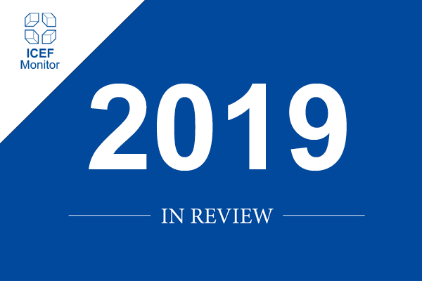 Year in review: What we learned in 2019