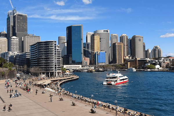Australia's foreign enrolment up 10% in 2019