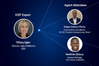 Introducing the ICEF Exchange podcast
