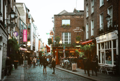 "Ireland announces 15-country ""Green List"" for quarantine-free travel; ELT sector calls for support against 80% revenue shortfall"