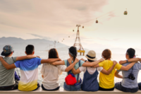 New study benchmarks global student group travel market