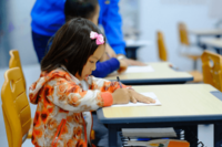 Continued growth for international K-12 schools with greater emphasis on mid-market segment