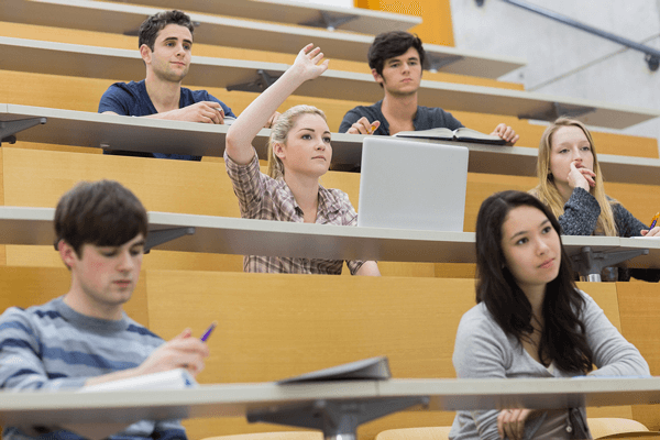 Tracking reported and projected higher education enrolment through September