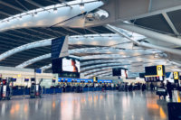 UK moving toward shorter quarantine period for travellers