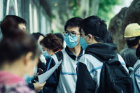 How the pandemic is shaping the expectations and decisions of international students