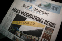 The link between vaccine rollouts and the attractiveness of study destinations