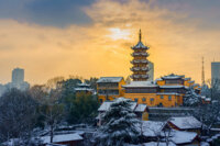 Chinese universities operating under strict COVID protocols for new academic year